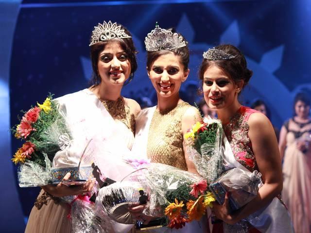 aman grewal wins miss india worldwide