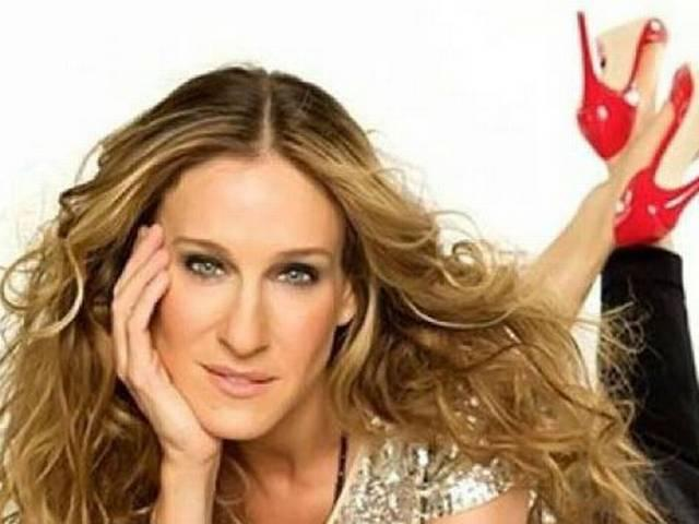Sarah Jessica Parker_Actress_Hollywood_