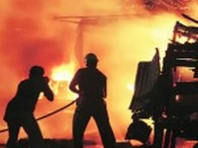 at least 20 incidents of fire took place during diwali says delhi fire brigade
