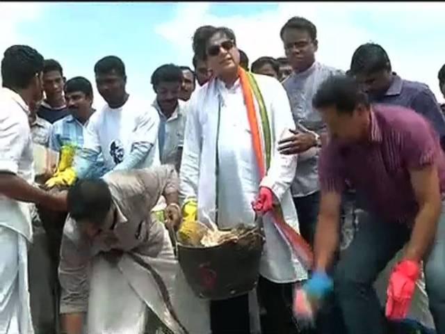 Shashi Tharoor_Narendra Modi_Thanks_