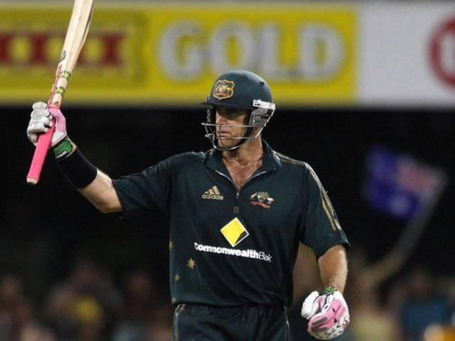 matthew Hayden_Australia_Chennai Super Kings_