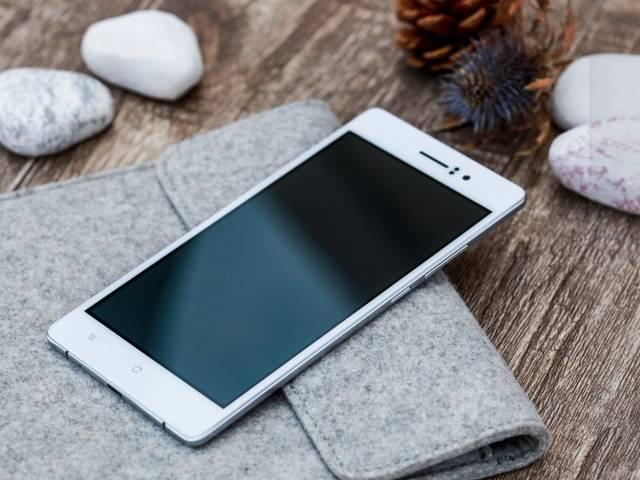 Oppo R5 officially becomes the word's thinnest smartphone
