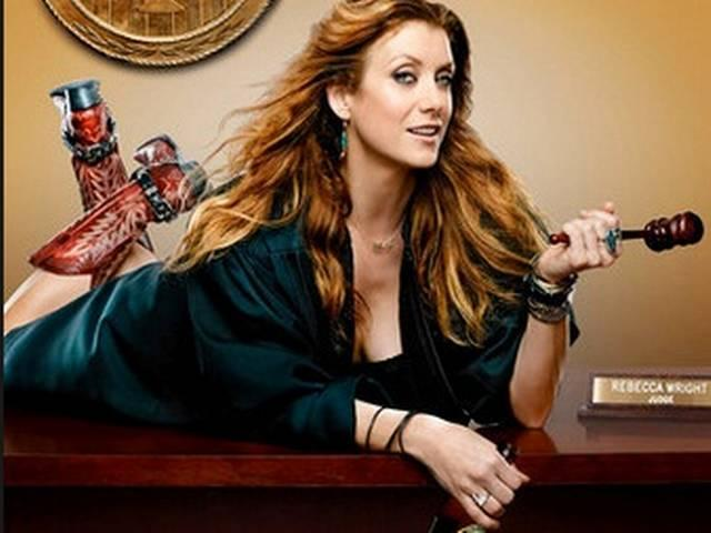 TV Show_Bad Judge_A to Z_