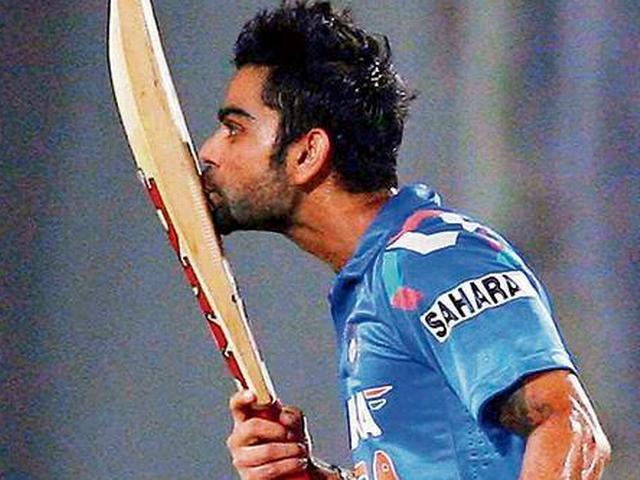 Virat Kohli_Fastest to reach 6000Runs_