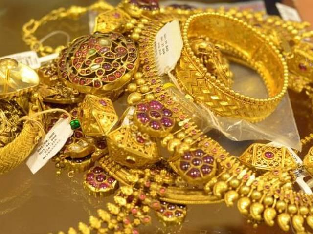 'Gold may decline to Rs 24,500 by Dec if rupee stays constant'