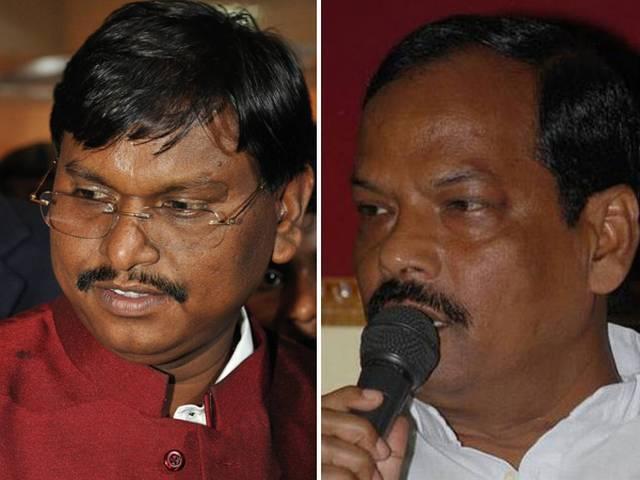 BJP announces 1st list for Jharkhand, J&K polls