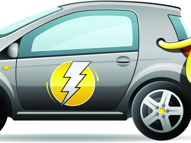 new-battery-electric-car