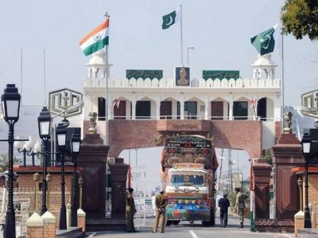 'Foreign hand cannot be ruled out in Wagah Border attack'