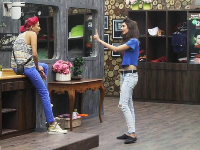 Bigg Boss, day 43: Karishma Tanna is the New Villain of the house