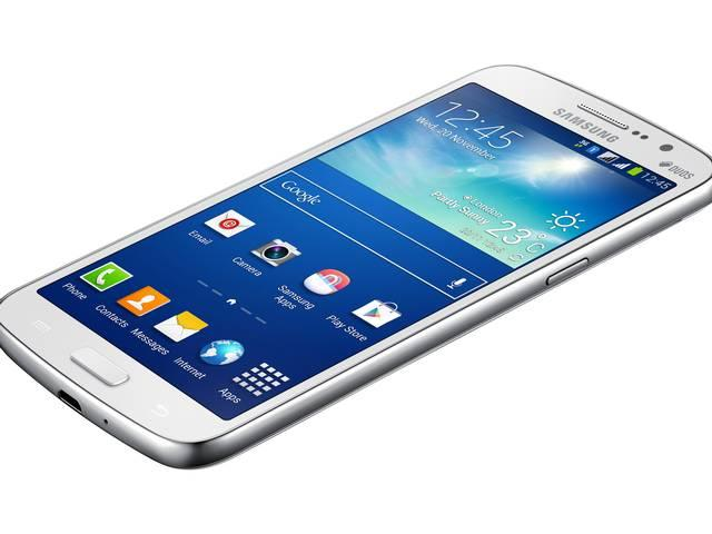 Samsung Galaxy Grand 3 specifications leaked
