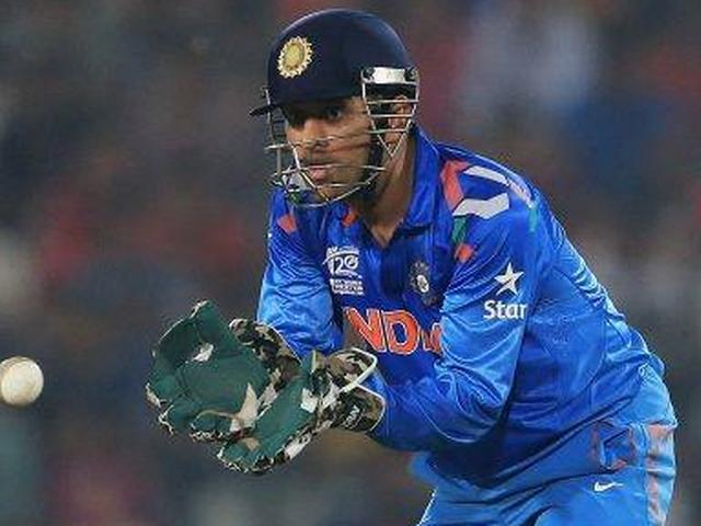 ICC_Test Team_ODI Team_Dhoni Captain_