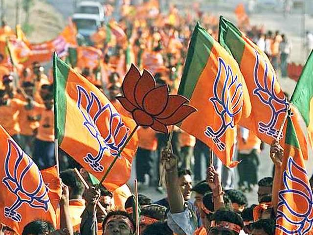 Delhi assembly polls: BJP survey predicts 48 seats for party