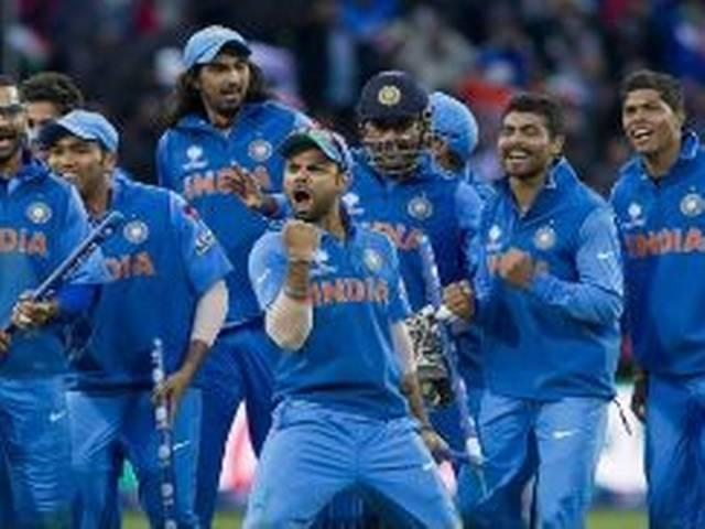 Team india_Australia_World Cup 2015_