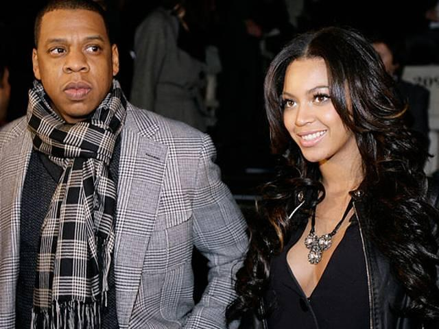 In preparing to become parents for the second time Jay , Beyoncé