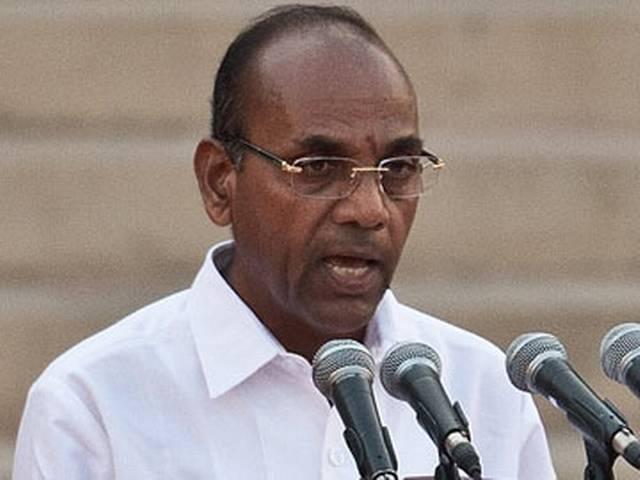 shivsena minister will quit modi cabinet