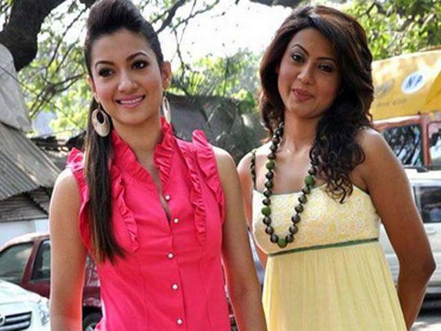 Bigg Boss 8: Nigaar Khan 'Excited' About Being Wild Card Entry