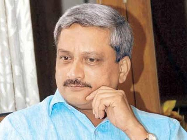 parirkar have 3.5 cr. proverity