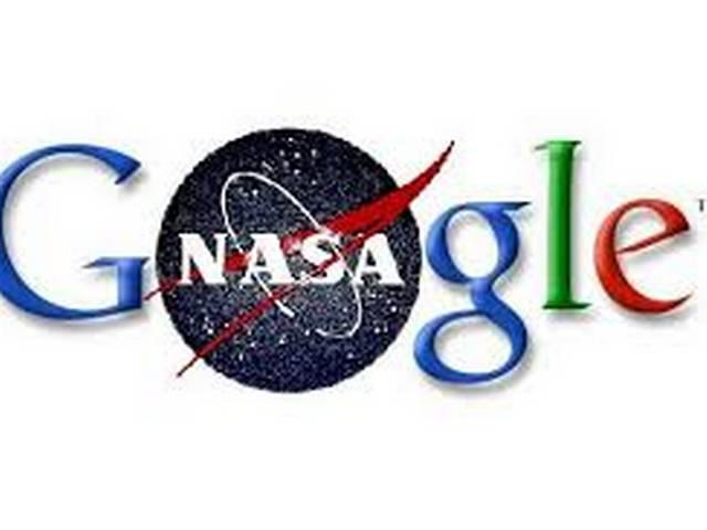 google nasa deal for 60 years