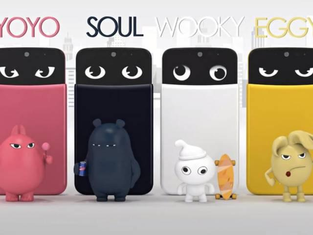 LG AKA models are colourful and sleek and focus on style – See more at: