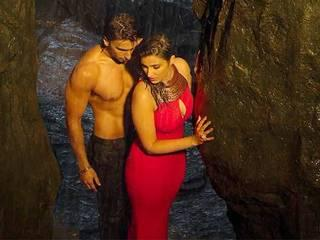 Most sensuous Bollywood songs of year 2014