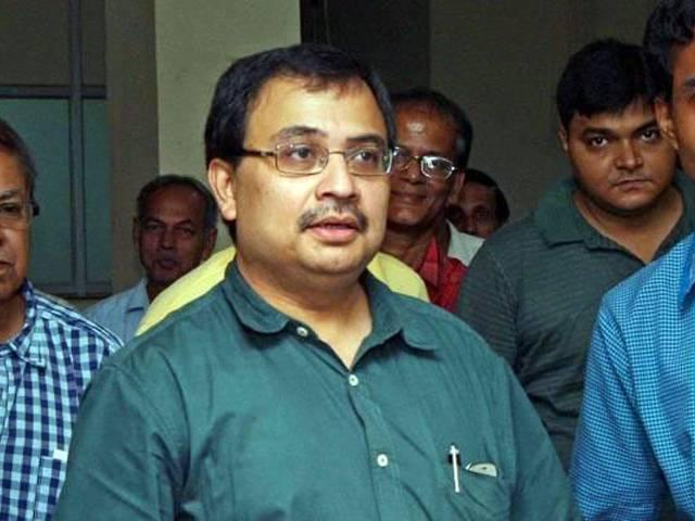 Kunal Ghosh attempts 'suicide', hospitalised