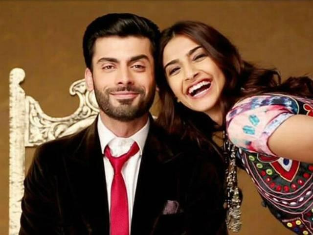i'm emotionally attached to sonam kapoor says fawad khan