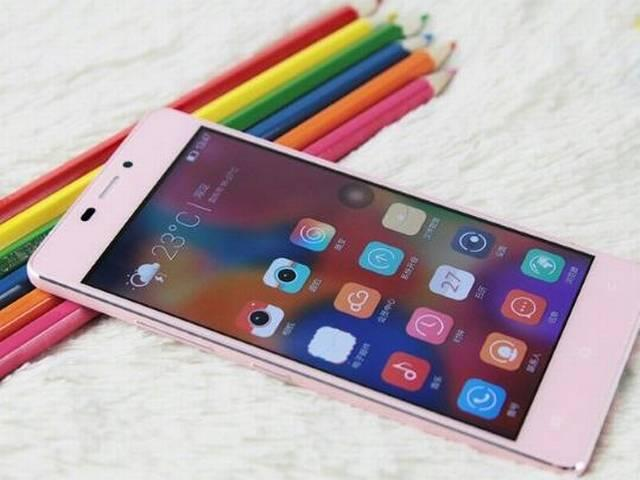 GIONEE LAUNCHED 4 SMARTPHONE