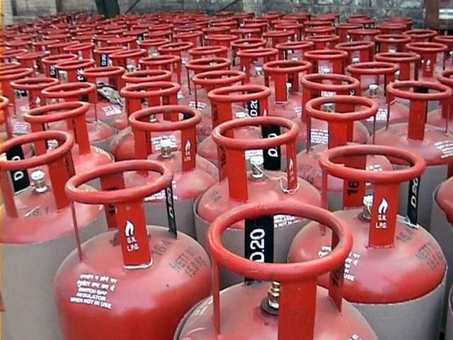 LPG direct subsidy scheme to be re-launched today
