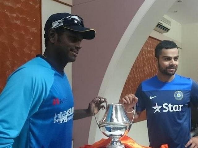 India v/s Sri Lanka 5th ODI Match: India look to make clean sweep after Rohit Sharma blitzkrieg in Kolkata