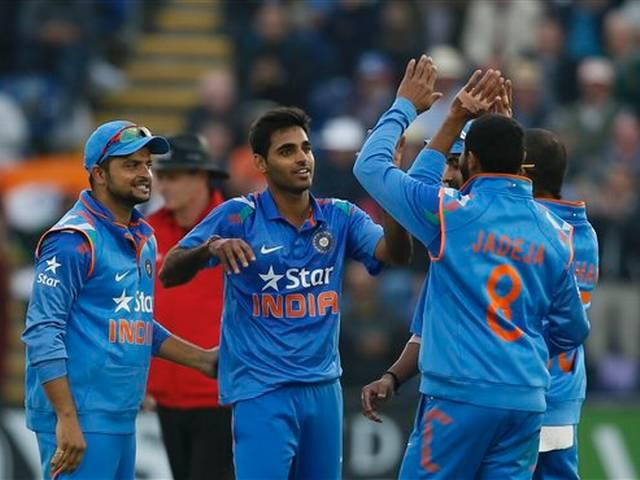 icc ranking: india on top