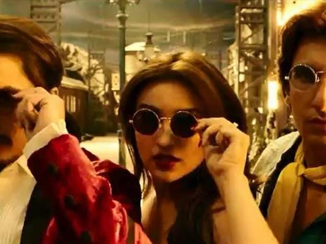 Kill Dil_Box Office Collection_