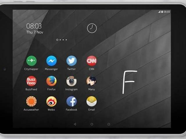 NOKIA LAUNCHED IT'S FIRST TABLET N1