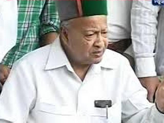 virbhadra singh Income Tax Returns Case : High Court demanding all records