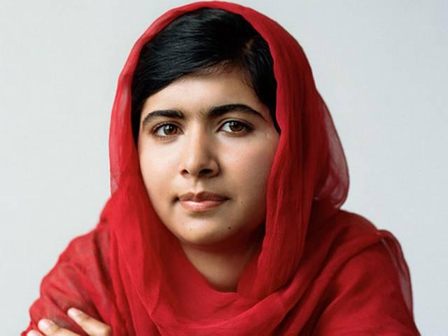 Requires hard struggle for change in society malala
