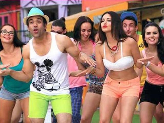 Tusshar Kapoor to do a pole dance in Sunny Leone's Mastizaade!