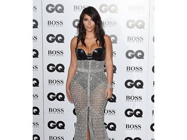 Kim Kardashian's date with India called off