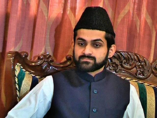 Shahi Imam_Central Government_