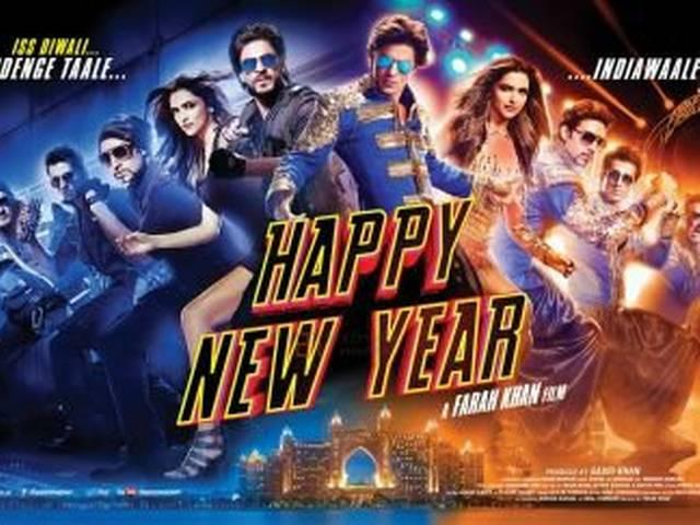 Happy New Year heads to the Marrakech International Film Festival