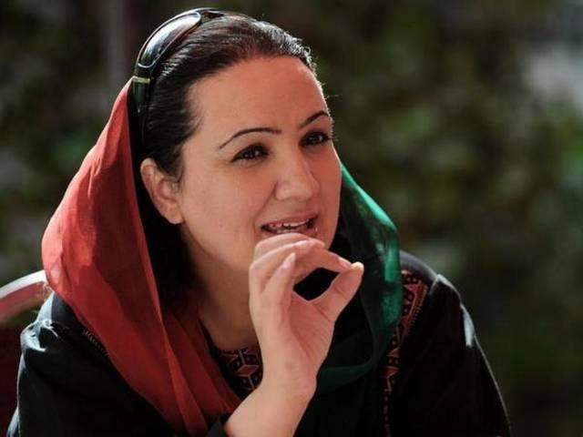 even the deadly attack could not shake her courage Afghanistan