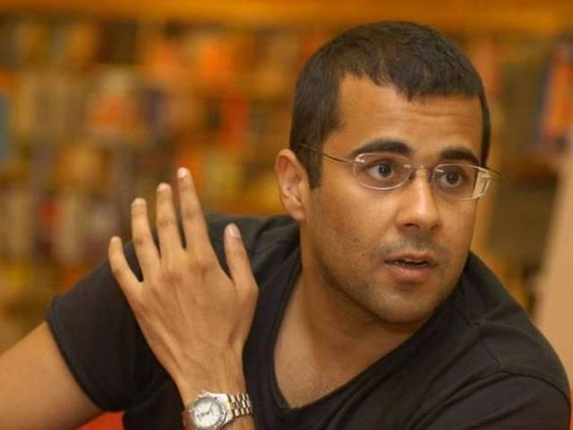 Why only guts to do this for Hindu festivals?, says Chetan Bhagat latest updates