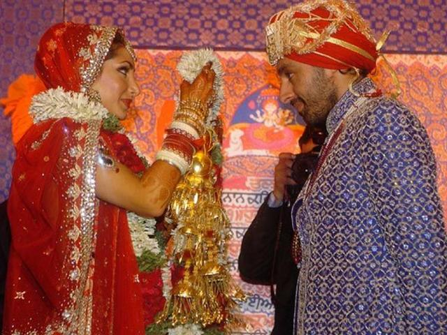 most expensive weddings of india