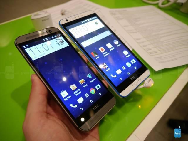 htc chinesse hit 1.26 million pre booking