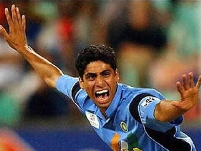 Team India_ICC_world cup 2003_World Cup 2015_Ashish Nehra_