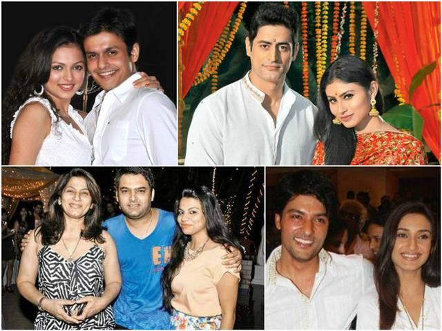 TV celebs who should admit to their relationship status