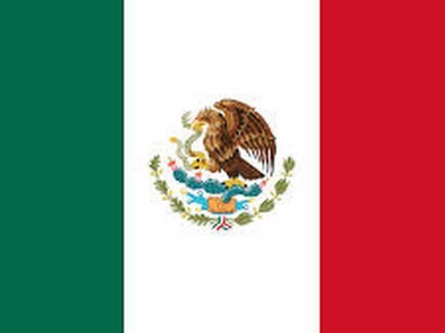 MEXICO-president-student