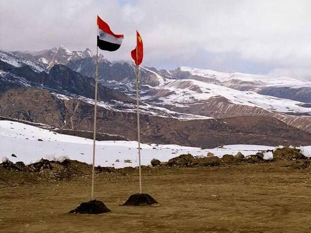 China ready to hold fresh round of border talks with India
