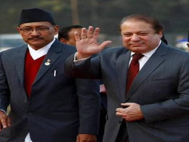 Pakistan joins chorus for bigger China role in Saarc, India says no