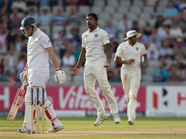 Team India_Fast Bowling_Australia Tour_First test_