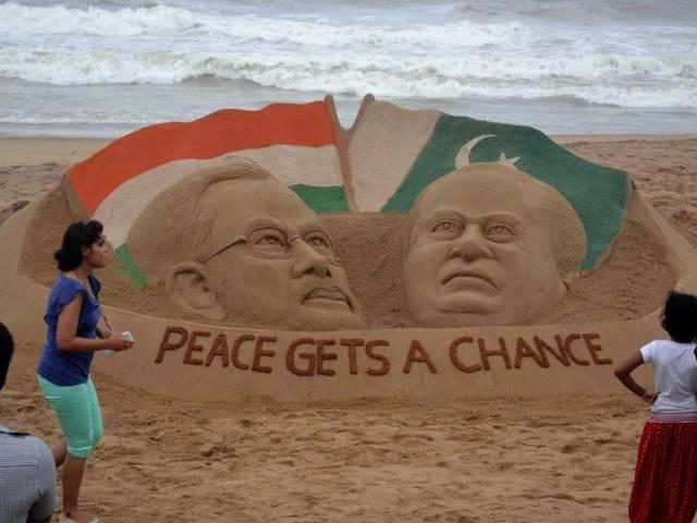 pakistan wants meaningful dialogue with india says pak pm nawaz sharif