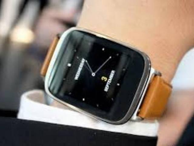 First Impressions: Asus ZenWatch